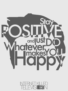 Staying positive with CTFxC