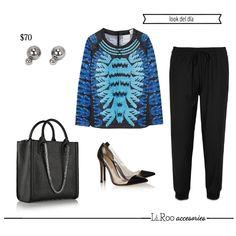Li.Roo Blog: Siempre tratamos de buscar prendas que sean cómoda...