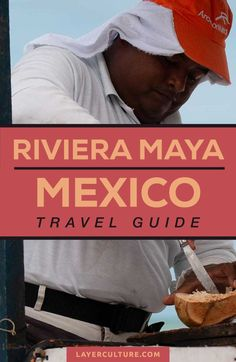 Find the best things to do in the Riviera Maya, Mexico, and the best travel advice. It's a region that every traveler must go at least one time in life.  #rivieramayamexico #mexicotravel #mexicobeaches #traveldestinations