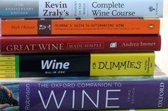 Great post on books for wine lovers!