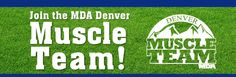 Come flex your muscles at the MDA Muscle Team Gala on November 12 at Sports Authority Field! The tailgate-themed evening consists of fun activities, interactive entertainment, a silent & live auction, and a VIP cocktail reception!