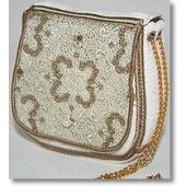 I found this Embroidery Design for only: $16.25 on aStitchaHalf.com! FREE TUTORIAL available on this product - Click on TUTORIALS (top of website) OR click on the link listed under Additional Information (bottom of this page)Embroider a clutch purse for a special occasion. Match the fabric and thread color to match your garment.You receive:Design files to complete 3 Bags* Small size: 4*4 Hoop* Medium size: 5*7 Hoop* Large bag: 6*10 HoopHoop size:4*4 Hoop5*7 Hoop6*10 HoopPurse Size when…