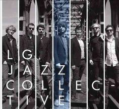LG Jazz Collective - New Feel