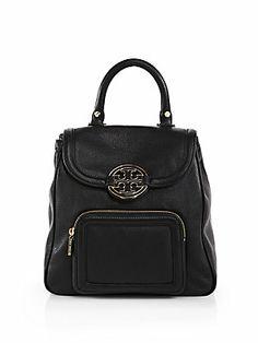 Tory Burch Amanda Mini Backpack: LOVE this!