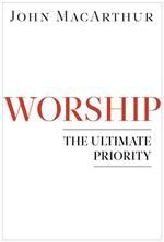 Dr. John MacArthur is one of my favorite preachers/teachers. I'm looking forward to getting this book. It's about how, when and where we are to worship God. Is there a wrong way to do it? Yes, there is. Any way that God doesn't reveal in His word is the wrong way to worship (i.e, with emotional outbursts of euphoria, loud and distracting actions and other such things that bring attention to a person rather than focus on Christ our God).