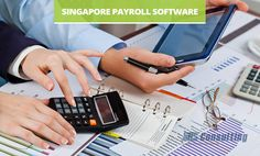 There are plenty of #payroll #firms in #Singapore who aimed at making their client's life simple and stress-free. However, due to lack of careful planning and poor practices, the complete payroll process can go wrong. Thereby, you must consider few important factors when choosing the payroll services provider for your organization.