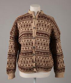 Knitting Ideas, Hand Knitting, Knitting Patterns, Fair Isle Chart, Colour Combinations, Knits, Charts, Knitwear, Men Sweater