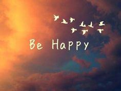 Felicidade <3