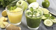 Fruit and vegetables smoothie. Glass with fruit and vegetables smoothie gray bac , Smoothie Detox, Juice Smoothie, Smoothie Recipes, Smoothie Glass, Juice Recipes, Blender Recipes, Jelly Recipes, Broccoli Smoothie, Vegetable Smoothies