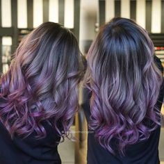 Metallic obsession.  Used @kenraprofessional Metallic collection and Color Creative.  #behindthechair #excellenthairsalon #btconeshot_creativecolor16 #btconeshot_rainbow16 #btconeshot_color16 #btconeshot_hairpaint16 #btconeshot_ombre16 #btconeshot_curls16 #kenraprofessional #kenracolor #guytangfavorites #metallicobsession