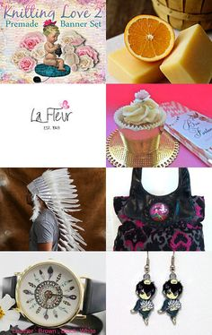 WE HAVE PROMOTED YOUR SHOP ON OUR PINTEREST