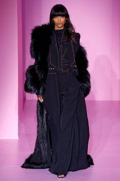Givenchy (masculino) outono-inverno 2016/17 - Lilian Pacce