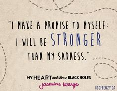 My Heart and Other Black Holes Quotes | LibRaRy Of EmoTioNs ...