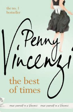 The best of times by Penny Vincenzi. Although I think this book derailed a bit towards the end, it was still a fantastic read.