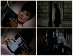 How to Steal a Million: Audrey Hepburn