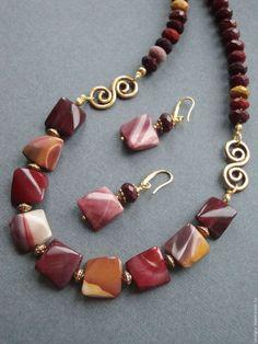 jewelry making organization tips Bead Jewellery, Clay Jewelry, Jewelry Sets, Gemstone Jewelry, Beaded Jewelry, Jewelry Accessories, Jewelry Necklaces, Jewelry Making, Jewlery