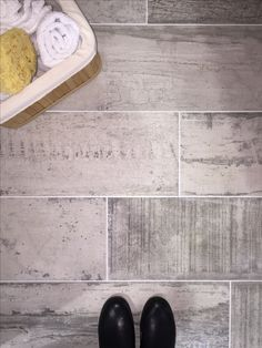 Love these distressed wood effect floor tiles! Wood Effect Floor Tiles, Tile Floor, Tile Suppliers, Newquay, Style Tile, Distressed Wood, Tile Ideas, Planks, How To Distress Wood