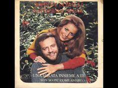 Johnny Dorelli & Catherine Spaak - Una Serata Insieme A Te (1973)
