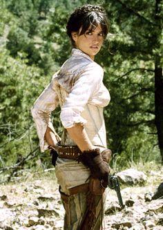 Penelope Cruz in Bandidos