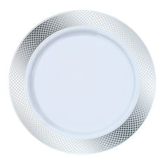 """7"""" plates -- 10 for $4.99"""