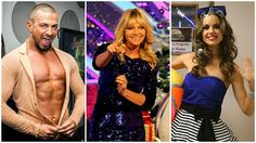 BBC Blogs - Strictly Come Dancing - It Takes Two: back and bigger than ever!
