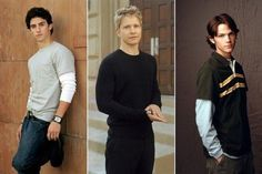 Which dreamy 'Gilmore Girls' guy would you end up with?