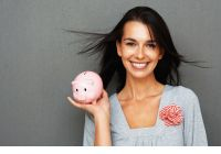 Great Money Saving Resolutions from Yours Truly!