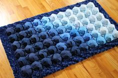 Bubble Quilts | Awaiting Ada