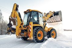JCB To Warm The Hearts Of Operators
