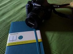 #London, we're (almost) ready!  #notebook #moleskine #photography #travel #canon1200d