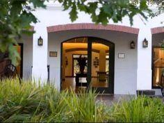 Spier Wine Estate Conference Venue in Stellenbosch, Western Cape Winelands - YouTube