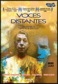 Voces distantes (1988) Reino Unido. Dir: Terence Davies. Drama. Cine social. Familia - DVD CINE 478