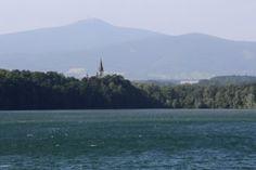 přehrada Žermanice - výhled hotel Maják - IMG_1440 Mountains, Nature, Travel, Naturaleza, Viajes, Trips, Nature Illustration, Outdoors, Traveling
