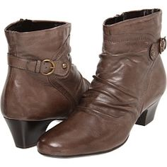 Clarks Limbo Pause Boots