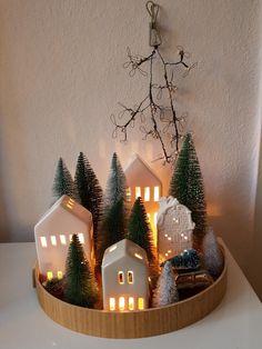 Christmas Mood, Modern Christmas, Scandinavian Christmas, Christmas Crafts, Christmas Ornaments, Decoration Christmas, Xmas Decorations, Holiday Decor, Christmas Interiors
