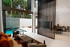 Twinpalms Phuket Hotel, Thaïlande