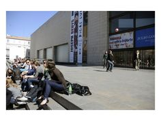 Instituto Valenciano de Arte Moderno (IVAM), Valencia