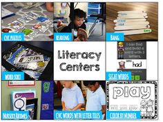 A day in first grade: The first week back and visual lesson plans for week 2!