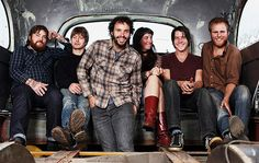 Blind Pilot : Stir Cove (2012) – Portland cranks out another one. Good band.