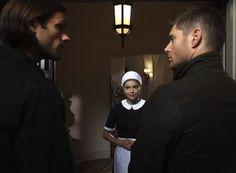 #Supernatural: Bobby é nomeado herdeiro de fortuna