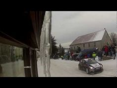 Rally Monte-Carlo: Stage 5-7