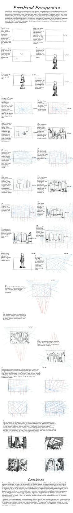 Perspective (décors)