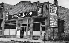 Schott NYC Perfecto - The Uniformant