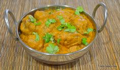 Dum Aloo is a creamy curry, usually made with baby potatoes, were the potatoes are slow cooked in a spicy sauce in a sealed vessel. This cooking method is referred to as 'dum'. The vessel is closed...
