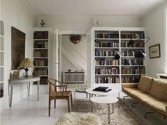 French By Design: House Tour : Jacob + Barbara + 2