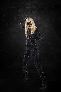Arrow: Confira o visual de Laurel como a Canário Negro! - Notícias de séries - AdoroCinema