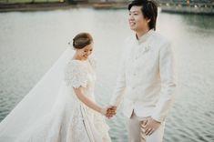 You Will Fall in Love with This Regal Filipiniana Wedding in Bataan! Filipiniana Wedding Theme, Wedding Dresses, Luxury Wedding, Dream Wedding, Brazilian Wedding, Bride And Breakfast, Bataan, Wedding Blog, Wedding Stuff