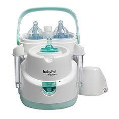 Nursery Baby Bottle Warmer