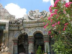 Poseidon's Fury  Universal Studios  Orlando, Fl