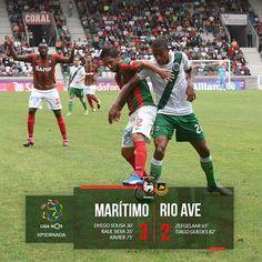 Foto de CSMarítimo Madeira.
